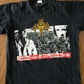 Queensryche - Operation Mindcrime Europe 1990 TShirt or Longsleeve