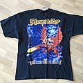Rhapsody - Sympphony of the Enchanted Lands Tourshirt