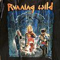 Running Wild - Masquerade Longsleeve TShirt or Longsleeve
