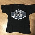 Metal Church - The Human Factor Tourshirt