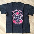 Motörhead - 27 Years Shirt