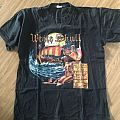 White Skull - Tales From The North Shirt