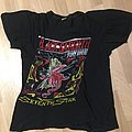 Black Sabbath - Seventh Star Tourshirt