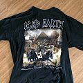 Iced Earth - Somethin Wicked This Way Comes T-Shirt