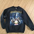 Blind Guardian - TShirt or Longsleeve - Blind Guardian - Somewhere Far Beyond Toursweater