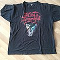 King Diamond - The House of God Shirt