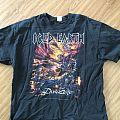 Iced Earth - Dark Saga Shirt
