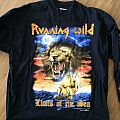 Running Wild - The Lions Of The Sea LS TShirt or Longsleeve