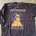 Einherjer - Odins Owns Ye All Tour LS TShirt or Longsleeve
