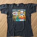 Helloween - I want out T-Shirt