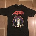 Anthrax - Now it's dark Shirt