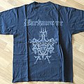 Warhammer - TShirt or Longsleeve - Warhammer - Curse of the absolute Eclipse Shirt