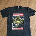 Queensryche - Operation Mindcrime Shirt