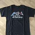 Metallica - TShirt or Longsleeve - Metallica - Escape from the studio Shirt