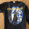 Blind Guardian - TShirt or Longsleeve - Blind Guardian - Agony is the script...LS