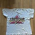 Stryper - TShirt or Longsleeve - Stryper - To Hell European Tourshirt