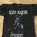 Iced Earth - Night of the Stormrider Shirt