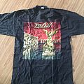 Edguy - Theater of Salvation Shirt