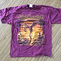 Blind Guardian - TShirt or Longsleeve - Blind Guardian - Past and Future Secret Tourshirt