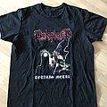 Pokolgép - TShirt or Longsleeve - Pokolgép - Totalis Metal T-Shirt