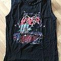 Slayer Tanktop TShirt or Longsleeve