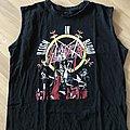 Slayer - Reign in Blood Tanktop TShirt or Longsleeve