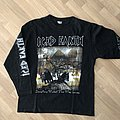 Iced Earth - Something Wicked This Way Comes Longsleeve TShirt or Longsleeve