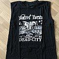 Violent Force - TShirt or Longsleeve - Violent Force - Dead City