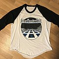 Blue Oyster Cult - Baseball Shirt of the first Album
