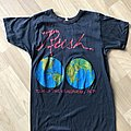 Rush - Hemispheres Tourshirt