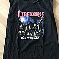 Darkness - TShirt or Longsleeve - Darkness - Death Squad