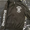 Watain Hoodie Hooded Top