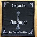 Gorgoroth - Patch - Gorgoroth patch