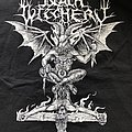 Black witchery TShirt or Longsleeve