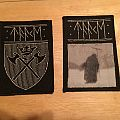 Taake - Patch - Taake Patches