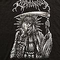 Acrimonious - TShirt or Longsleeve - Acrimonious Left Handed Reaper