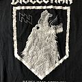 Diocletian - TShirt or Longsleeve - Diocletian Repel The Attack