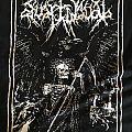 Svartidauði - TShirt or Longsleeve - Svartidaudi shirt