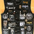 Marduk - Battle Jacket - pure satanic hate