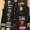 ETID battle vest