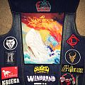 Mastodon - Battle Jacket - Battle vest no.2 update