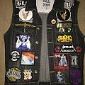Red Fang - Battle Jacket - battle vest no 1