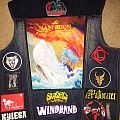 Mastodon - Battle Jacket - Battle vest no.2