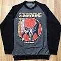 Scorpions - TShirt or Longsleeve - Scorpions sweatshirt