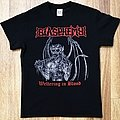 Blasphemy - TShirt or Longsleeve - Blasphemy t-shirt