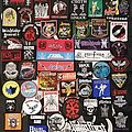 Gotham City - Patch - Patches (updated)