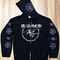 Blasphemy - Hooded Top - Blasphemy hoodie