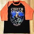 Cirith Ungol - TShirt or Longsleeve - Cirith Ungol t-shirt