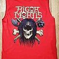 Rigor Mortis - TShirt or Longsleeve - Rigor Mortis t-shirt