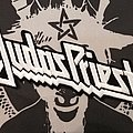 Judas Priest - Patch - Judas Priest 80s patch